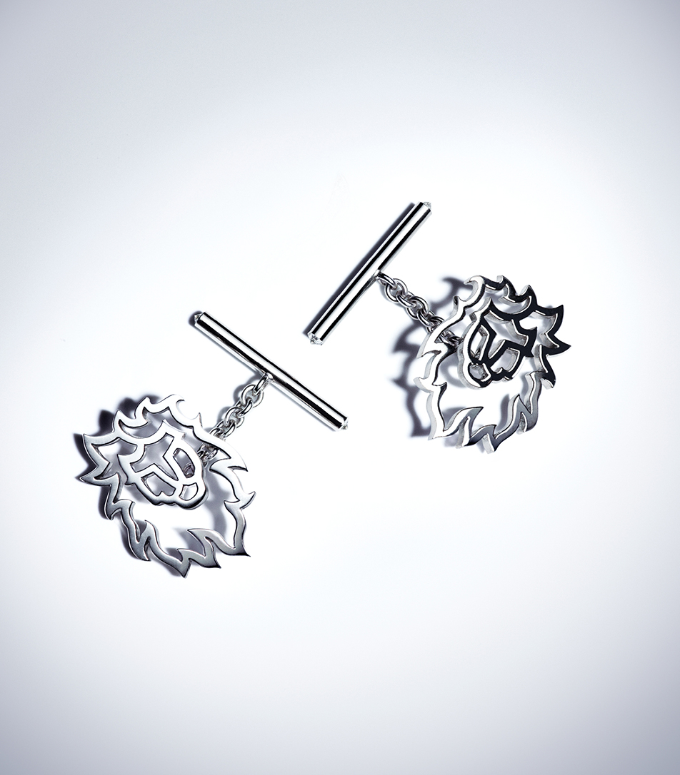 COURAGE – CUFFLINKS
